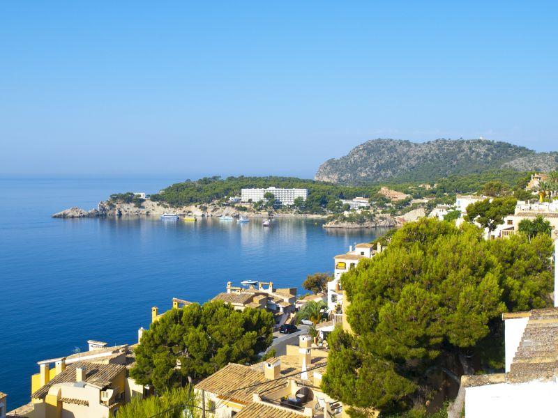 Küste Spanien