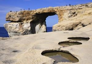 Abseil Klippe Malta