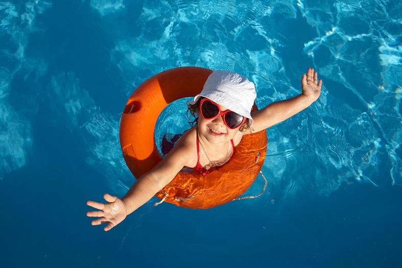 Campingurlaub mit Erlebnisschwimmbad - Die schönsten Campingplätze Europas