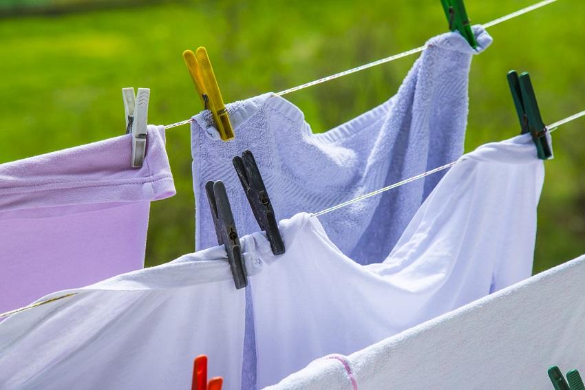 Die Campingwaschmaschine - lohnt sich die Anschaffung?