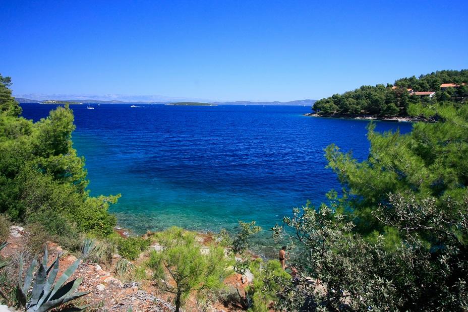 Die schönsten Campingplätze an der Dalmatinischen Küste