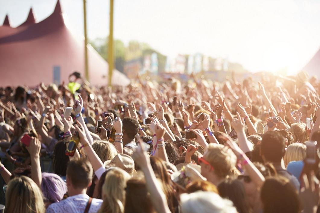 Die Festival-Saison steht in den Startlöchern: Vorbereitung ist alles