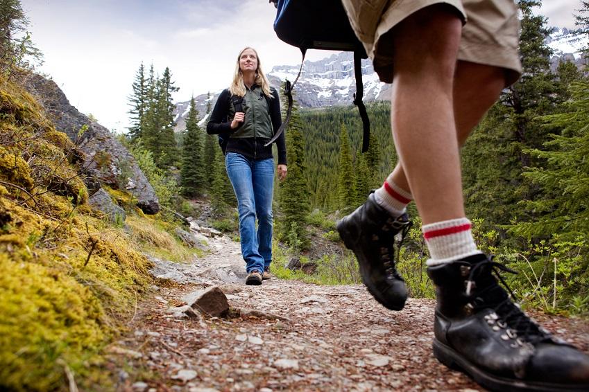 Wanderschuhe – Das Fundament großer Abenteuer