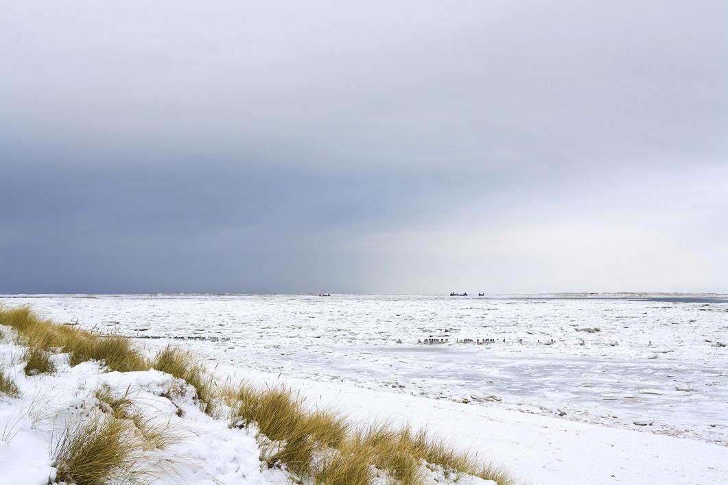 Camping an der Nordsee – entdecken Sie das Niedersächsische Wattenmeer