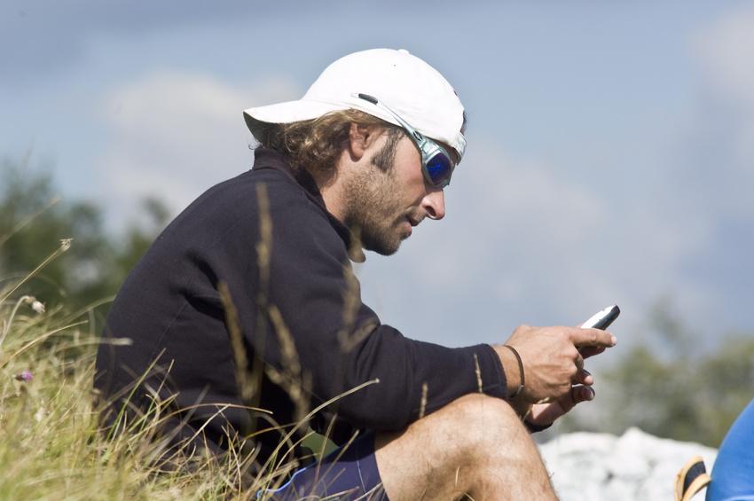 Die besten Wander-Apps kurz vorgestellt