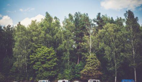 Geld sparen beim Campen: So wird's gemacht